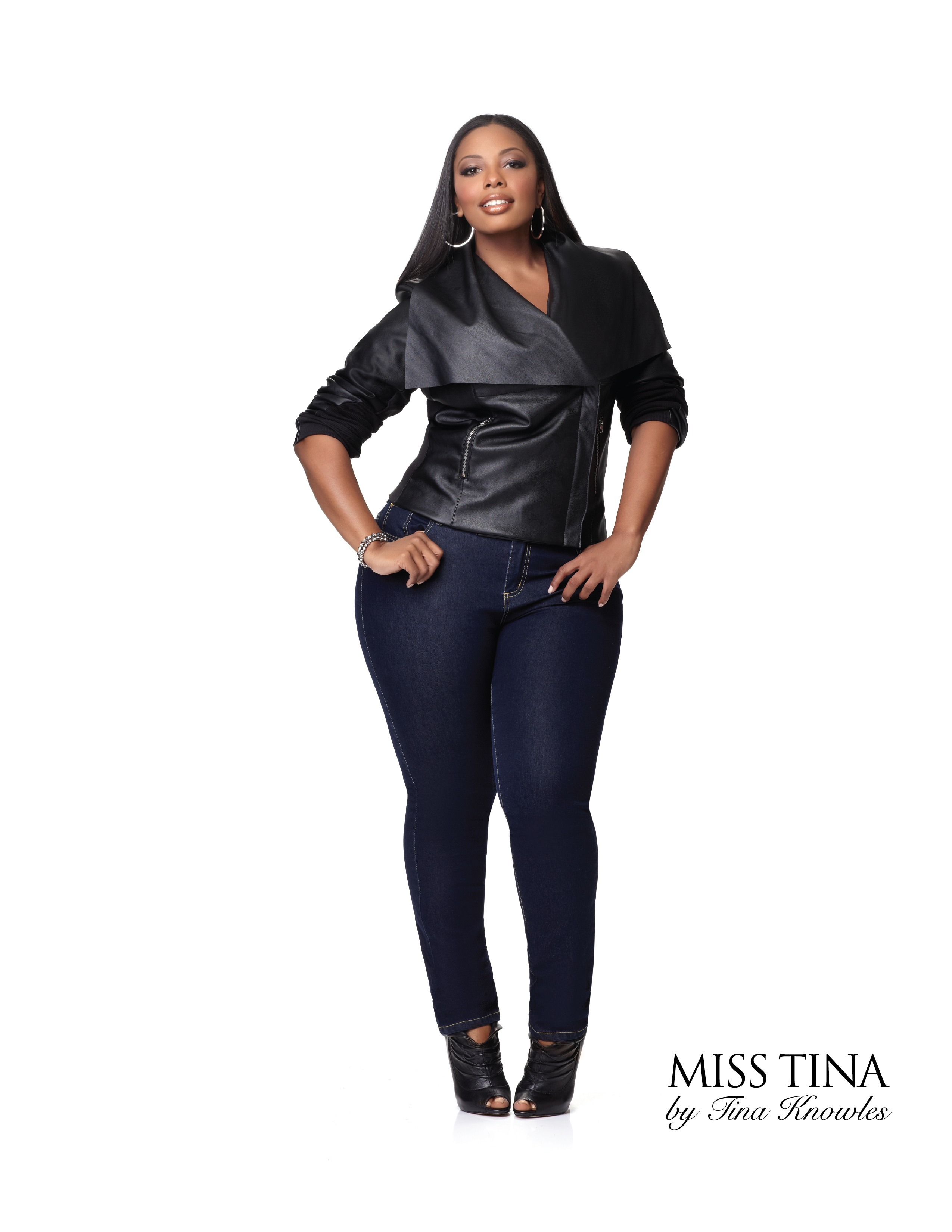 Chasity For Miss Tina