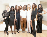 Charles Dieujuste Presents: CCDSL- Fall/Winter 2013 Collection