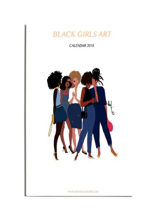 black-girl-art