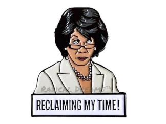 maxine-waters-patch